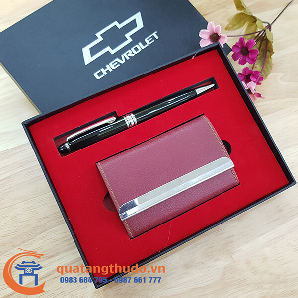 Bộ giftset cao cấp